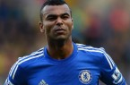 Ashley Cole Set to Leave Chelsea