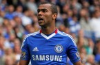 EPL - Premier League - Chelsea - Ashley Cole