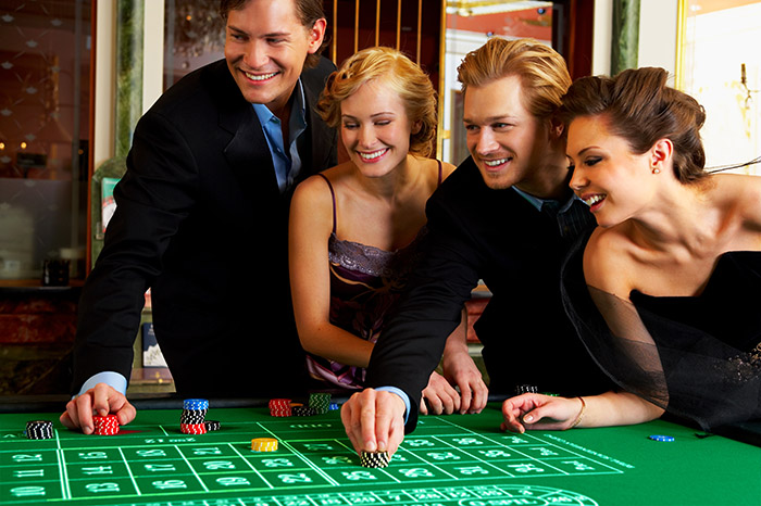 Stay Healthy When Playing Online Casino