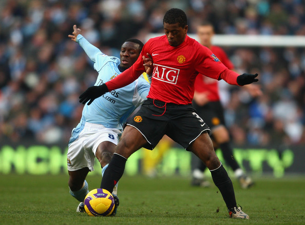 Manchester United vs Manchester City - 12Tipster