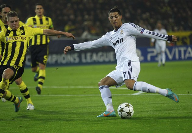 dortmund-madrid