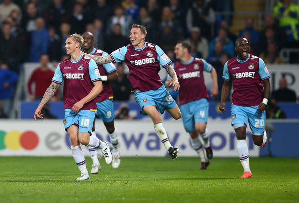 Premier League Betting Tips - West Ham United vs. Cardiff City