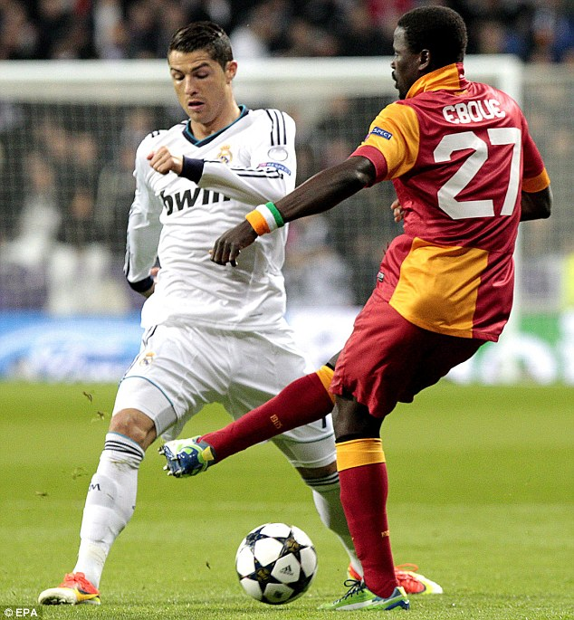 Football Manager Predicts Champions League: Champions League Match Preview: Galatasaray Vs. Real Madrid