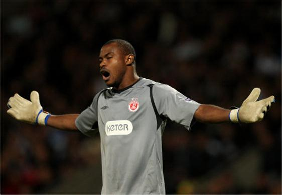 Goalkeeper-Vincent-Enyeama-in-doubt-after-joining-LOSC-Lille-Ligue-1-news-99521