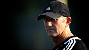 Crystal Palace - Tony Pulis