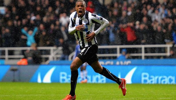 Newcastle United Remy