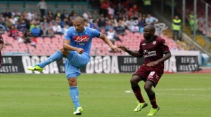 Napoli and Livorno