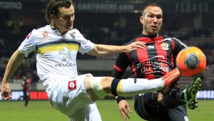 sochaux and Nice