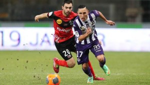 Guingamp and Toulouse