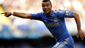 Ashley Cole to wrap up his career with Roma