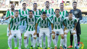 Cordoba CF in the 2013-14 Season