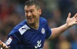 Leicester City- David Nugent