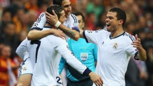 Real Madrid ICC