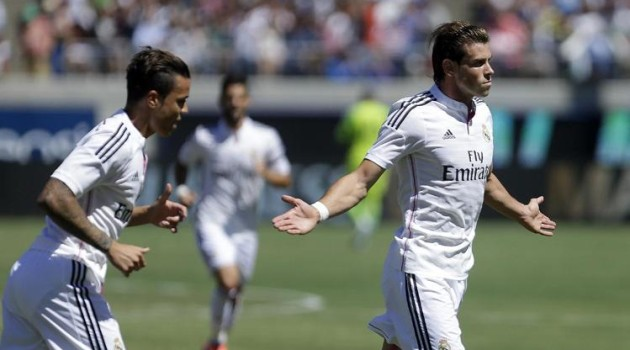 Real Madrid-International Champions cup
