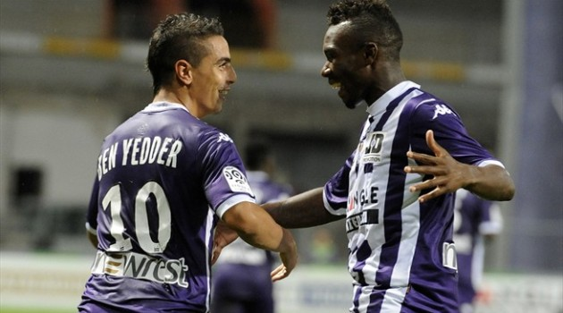 Toulouse FC in the 2013-14 Season