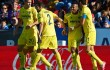 Villarreal in the 2013-14 Season