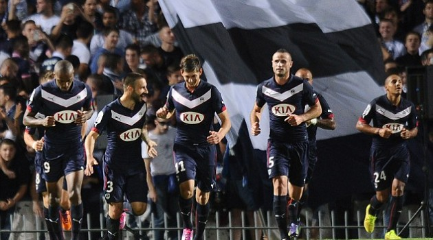 2014-15 Ligue 1 Recap Bordeaux