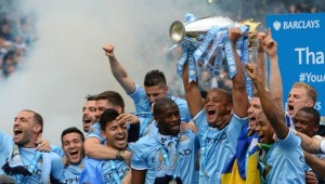 FA Community Shield ManCity