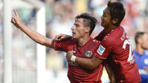 Hannover 96 2014-15