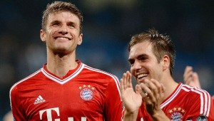 Muller and Lahm