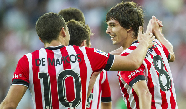 Athletic Bilbao UCl 2