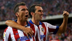 Atletico Madrid CL