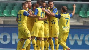 Chievo week 3