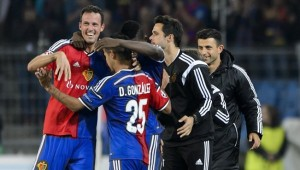 Basel UCl 2