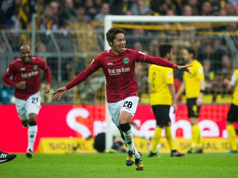 Bundesliga - Week 9 recap
