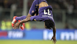 Fiorentina-Europa League