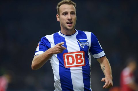 Hertha Berlin - Week 9