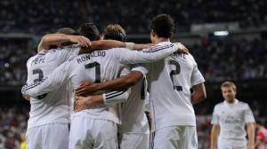Real Madrid UCL 2