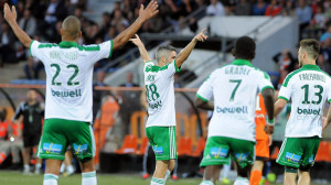 Saint Etienne - Week 11
