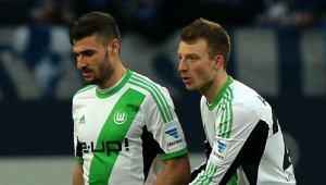 Wolfsburg- Week 9