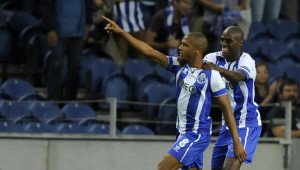 FC Porto- Champions League