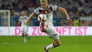 Germany- Euro Qualifiers