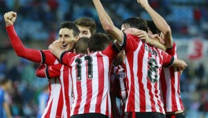 Athletic Bilbao - week 14