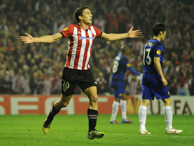 Athletic Bilbao - week 15