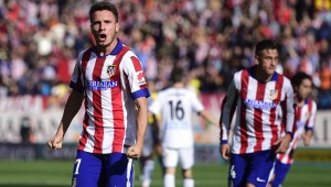 Atletico Madrid - Week 14