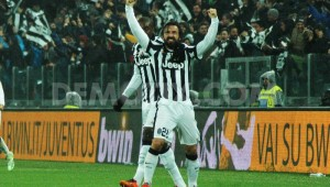 Juventus- Champions League- Group Stage