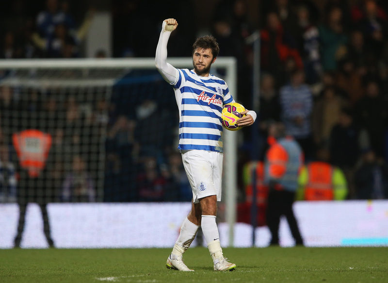 Queens Park Rangers v West Bromwich Albion - Premier League