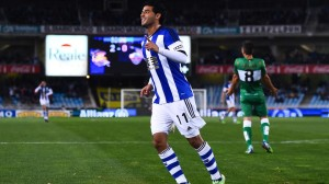 Real Sociedad - Week 14