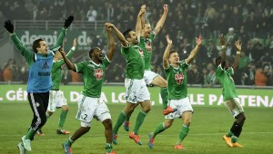 Saint Etienne- Week 18