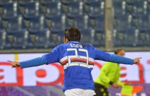 Sampdoria- Week 1