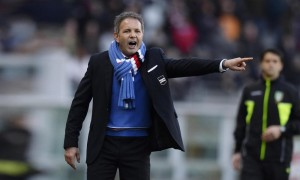 Sampdoria- Week 16