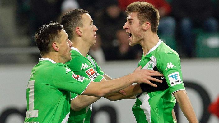 Wolfsburg- Week 14