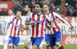 Atletico Madrid 19