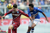 Sampdoria- Week 19